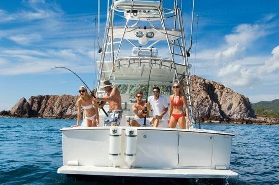 Los Cabos Península de Baja California