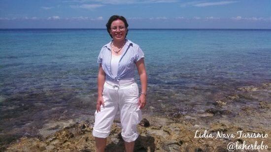 playa Cozumel lnt