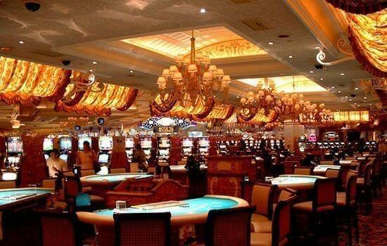 Casino Mas Grande Del Mundo