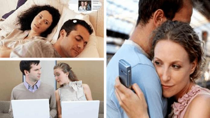 infidelidad emocional